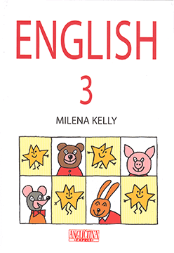Anglictina Expres English 3
